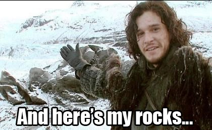 Beautiful Ygritte Meme Game of Thrones Fantasy Football Team Names