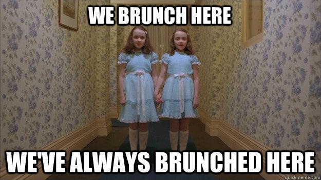 brunch-meme