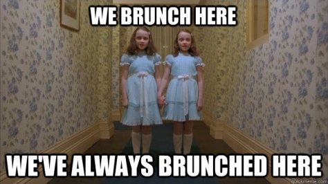 brunch-meme