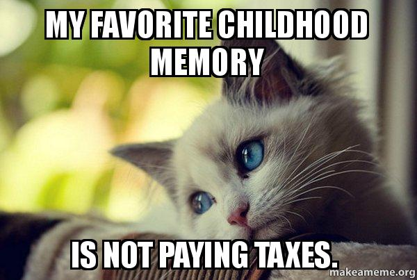 my-favorite-childhood