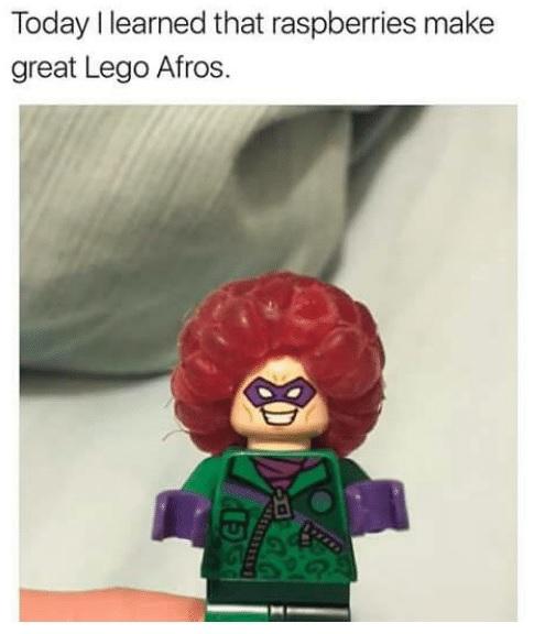 ras lego