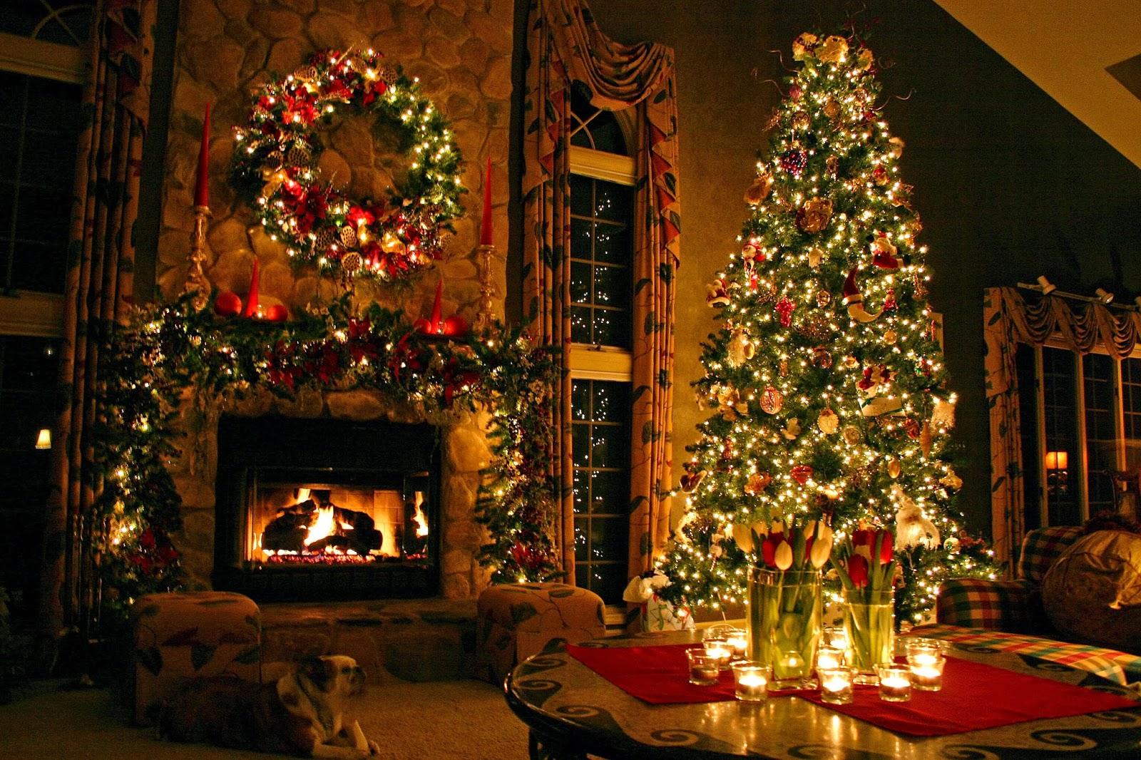 Awesome-Christmas-Tree-decoration