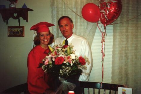 Fred & Des - graduation