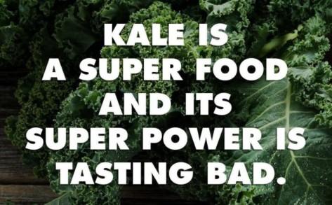 kale-bad