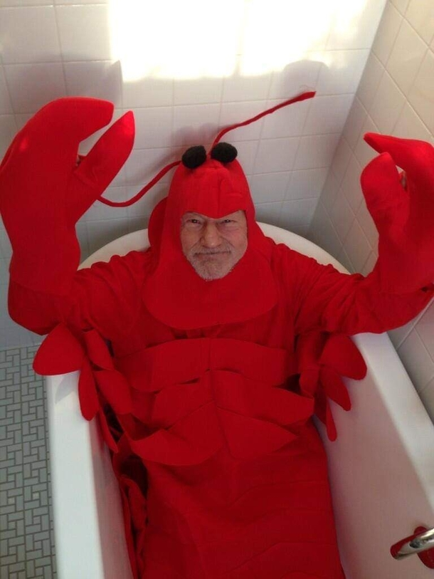 never-forget-patrick-stewart-dressed-as-a-lobster-327993